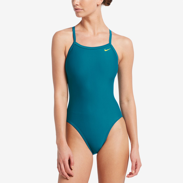 Comfort Colors Color Chart >> Nike Solid Racerback One-Piece